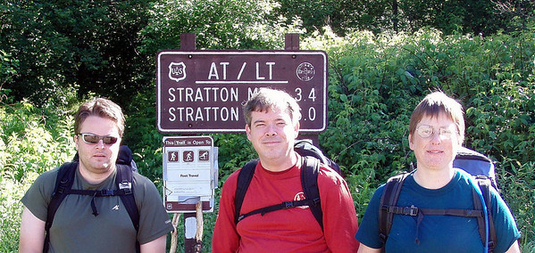 Stratton Mt. and the Lye Brook Wilderness