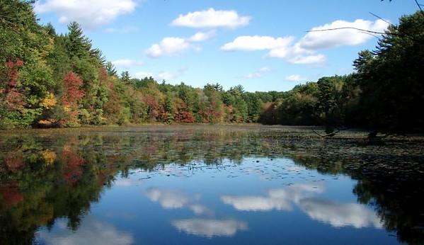BCT XVIII -  Callahan  SP/Sudbury Reservoir (Oct. 4)