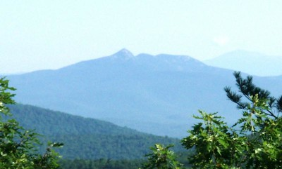 Ossipee 5-Pack with Trail Bandit and Friends (July 26)