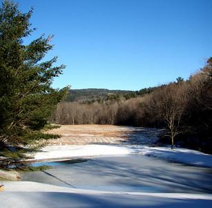 Prospect Mtn., Freedom, NH (Dec. 13)