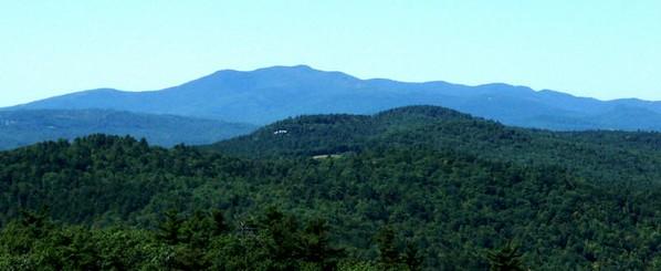 Province Mtn. (Sept. 1)