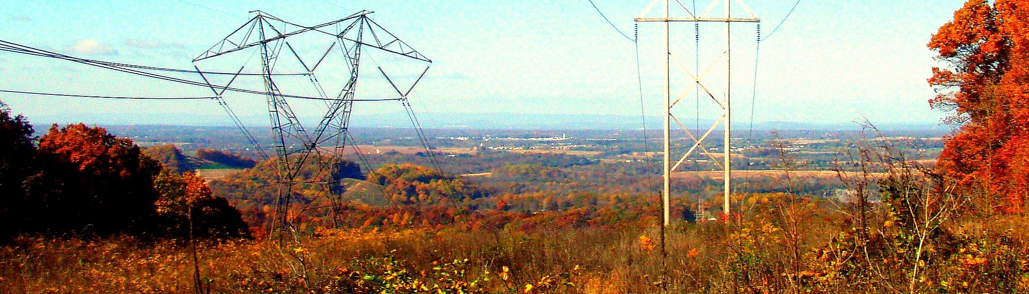 AT - Keys Gap to Buzzard Rocks, VA (October 25)
