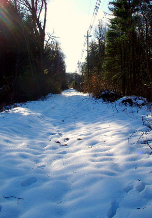 BCT XLII - Billerica Gap So. (December 12)