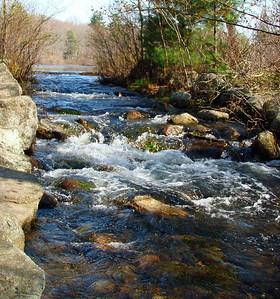 BCT XXIX - Borderland State Park (April 25)