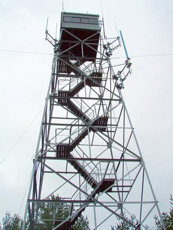 BCT XXVIII - Bluff Hill to Borderland (April 4)