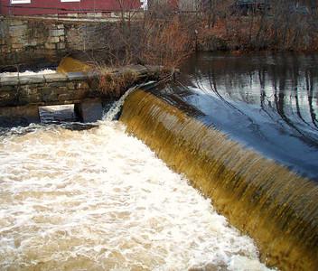 Charles River Link (November 28-29)