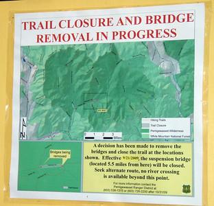 Unbond Traverse, with Bridges (September 19)