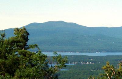 Scarboro Ridge Trail III (August 8)