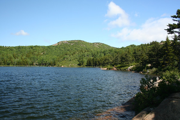 2010 Gorham & Halfway Mtns Acadia ME