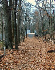 BCT Exploring - Oxbow Yoke Tr., Wayland (Dec. 4)