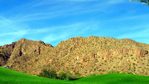 Camelback Mtn.- Scottsdale, AZ  (November 5)
