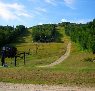 Crotched and Sunapee (August 14)
