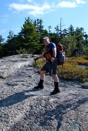 Fisher-Green-Foss-Dickey Loop (August 28)