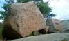 Little Agassiz Rock