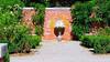 Italian Garden - Fountain