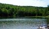 Jacks Pond.