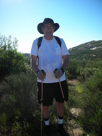 2011 - April - Iron Mountain