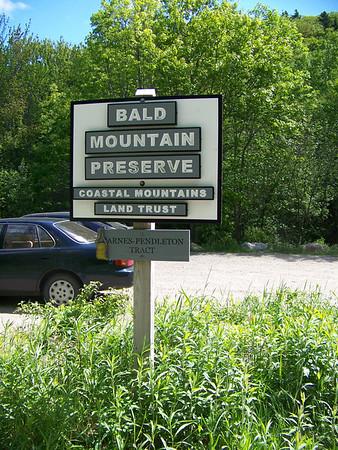 2011 Bald Mountain Preserve ME