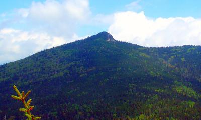 Actaeon Ridge (May 29)