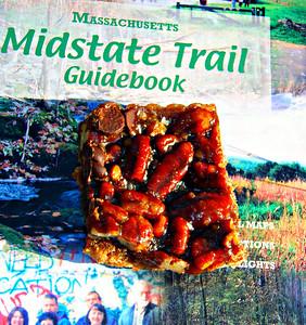 Midstate Trail VIII - Westminster to Ashburnham (November 19)