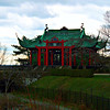 The Chinese Tea House (Marble House)