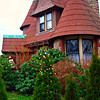 Rockhurst Gatehouse