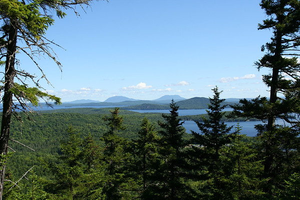 2012 Greenwood Trail (Little Moose Mountain) ME