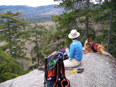 2012 Hedgehog Mountain NH