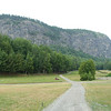 "Mount Kineo Golf Course near the club house.  <a href=""http://www.mooseheadlakegolf.com/"">http://www.mooseheadlakegolf.com/</a>"