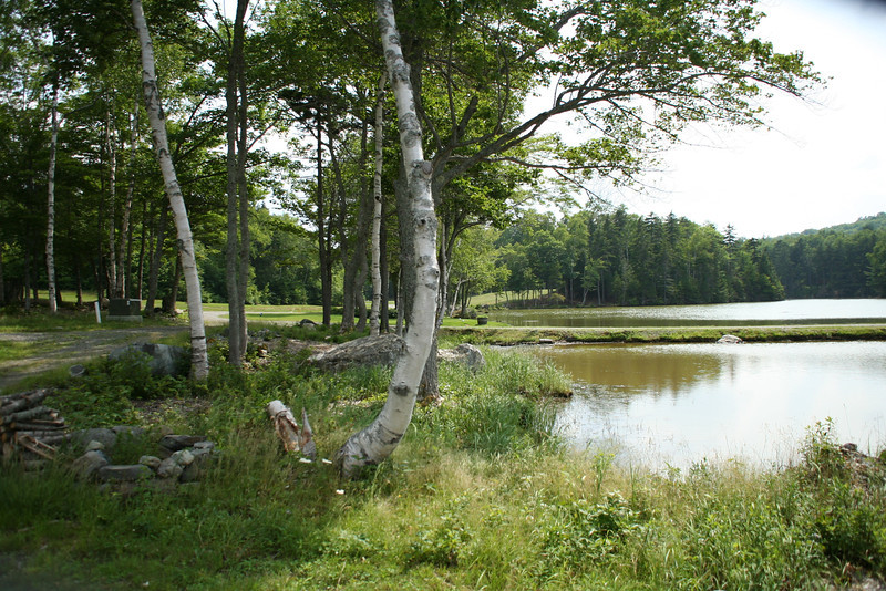 """Mount Kineo Golf Course. <a href=""""http://www.mooseheadlakegolf.com/"""">http://www.mooseheadlakegolf.com/</a>."""