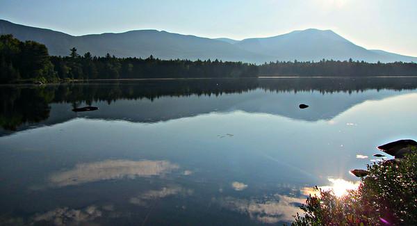 Baxter Bash 2012 - Wednesday: Sentinel Mtn. (August 15)