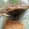 Stone Row Hut I
