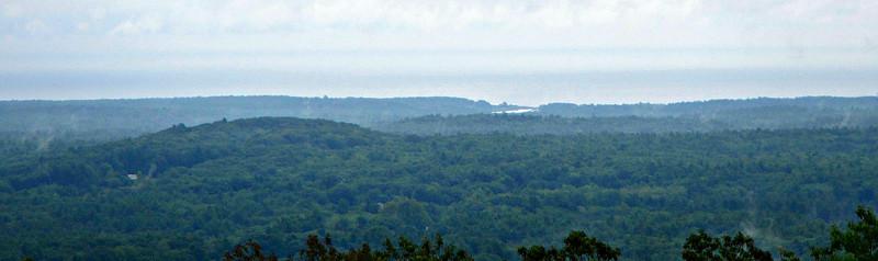Mt. Agamenticus (July 29)