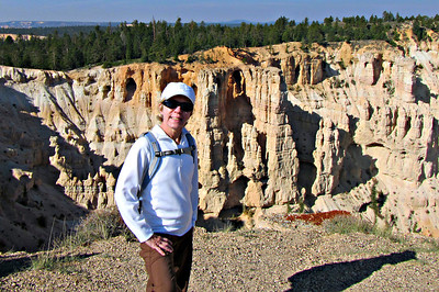 UNPAGCT III - More Bryce Canyon (Sept. 21)