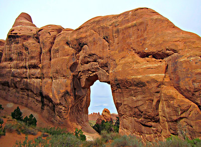 UNPAGCT V - Arches (Sept. 23)