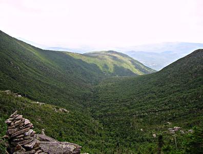 Jefferson by Castle Ravine and Ridge (July 21)