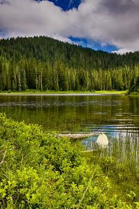 Beusch Lake