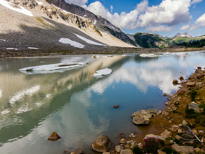 Upper Lyman Lake