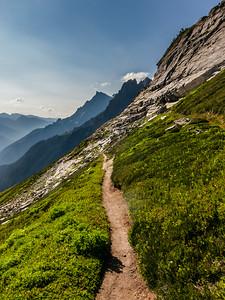 High Pass Trail