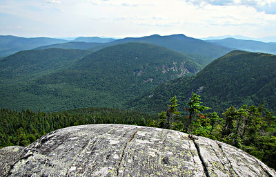 Mahoosuc Notch Loop (June 29)
