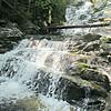 Winneweta  Falls