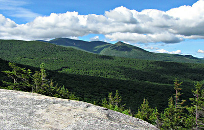 No. Sugarloaf and Crawford Notch Mix  (June 21)