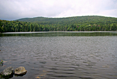 Pond of Safety Loop (August 31)