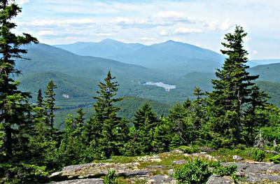Shelburne IV: Mt. Ingalls; Direttisima (June 28)