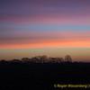 Sunrise at Bergeyk