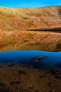 Corral Lake