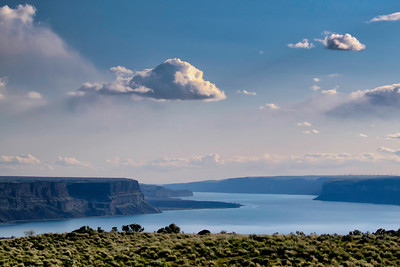 Channeled Scablands of Eastern Washington
