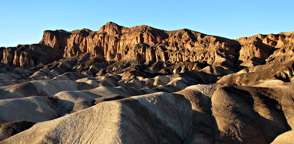 Death Valley (November 6-10)