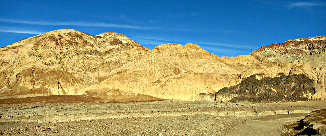 Desolation Valley Trail.