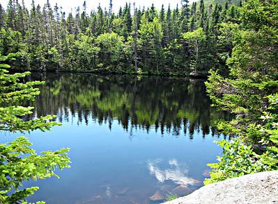 Hermit Lake.
